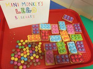 Well done mini monkeys